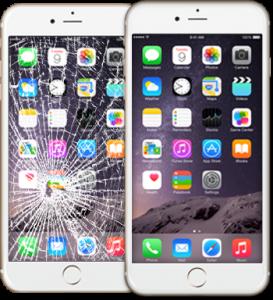 замена стекла Айфон 6s