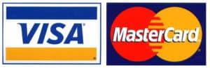Способ оплаты Visa Mastercard